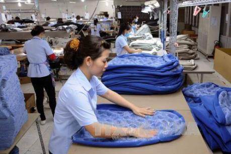 Tp. Hồ Chí Minh đón làn sóng các nhà đầu tư Hoa Kỳ