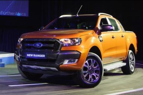 Ford tiếp tục duy trì tốc độ tăng trưởng cao tại thị trường Việt Nam