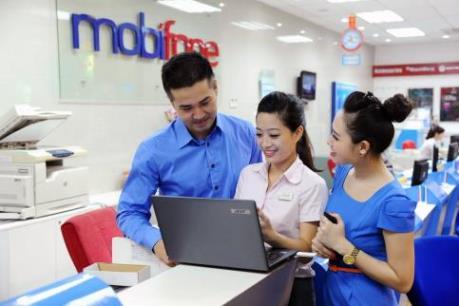 MobiFone sẽ đầu tư khoảng 500 tỷ đồng để hạ ngầm đường dây viễn thông