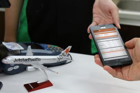 Jetstar Pacific ra mắt kênh thanh toán tiền mặt trực tiếp Payoo