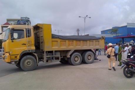 Ủy ban ATGT: Yêu cầu làm rõ vụ tai nạn xe tải cố đâm chết người tại Đà Nẵng