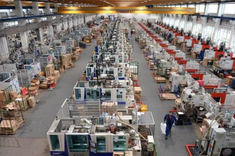 """Đức: Tâm lý """"lo xa"""" đang làm hại nền kinh tế"""