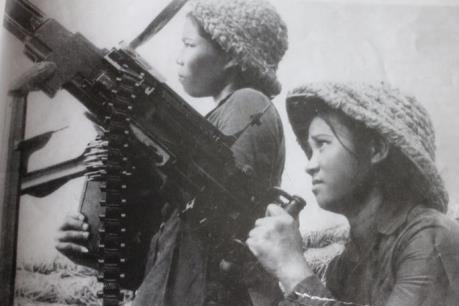 Nhà xuất bản Argentina ra chuyên trang ca ngợi phụ nữ Việt Nam