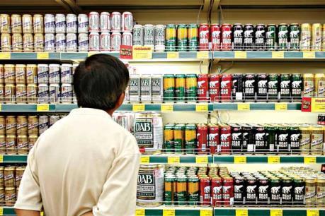 FLC đầu tư 15 tỷ đồng vào ngành đồ uống