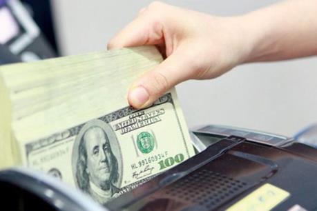 Tỷ giá trung tâm ngày 8/3 đảo chiều tăng 5 đồng