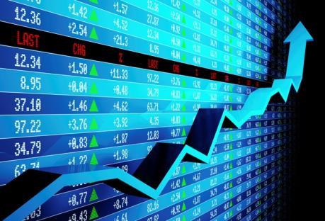 Cổ phiếu dầu khí tăng, VN-Index tiếp tục thăng hoa