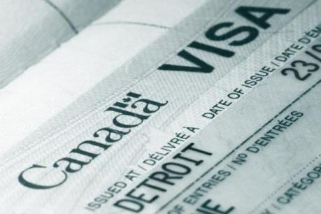 Canada gia hạn việc thực hiện Giấy phép du lịch điện tử
