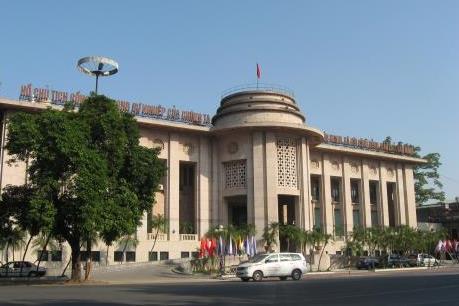 Nghị định mới về chức năng, cơ cấu tổ chức của Ngân hàng Nhà nước