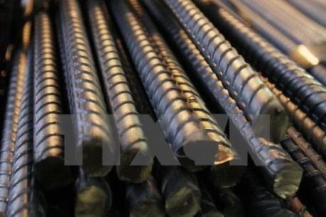 Áp dụng biện pháp tự vệ tạm thời với phôi thép và thép dài nhập khẩu