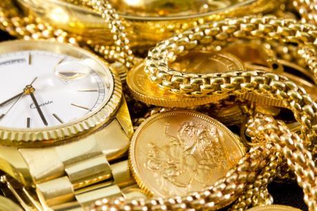 Giá vàng có xu hướng đi ngang