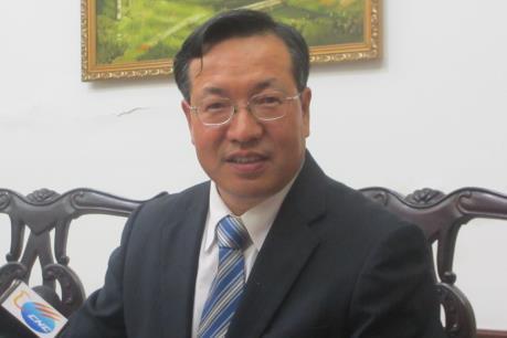 Việt Nam có thể thành đối tác thương mại lớn nhất của Trung Quốc ở ASEAN trong năm 2016