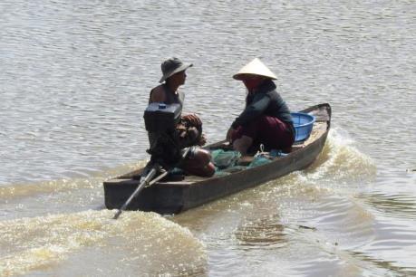 Chấp thuận chủ trương xây dựng khu du lịch sinh thái trong lòng hồ Dầu Tiếng
