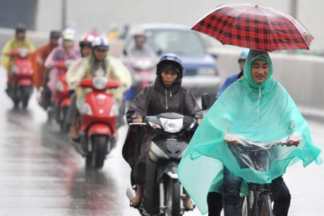 Dự báo thời tiết ngày mai 9/3: Bắc bộ mưa rét, có thể xuất hiện rét đậm