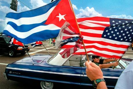 Mỹ tiếp tục nới lỏng cấm vận Cuba