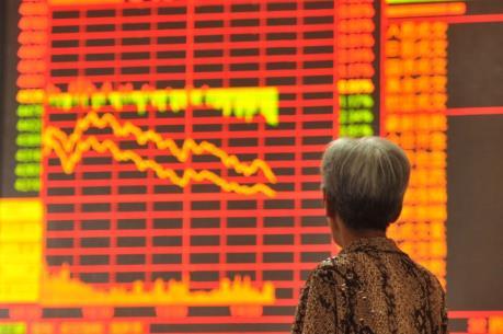 Nhân tố Trung Quốc phủ màu đỏ lên các thị trường chứng khoán