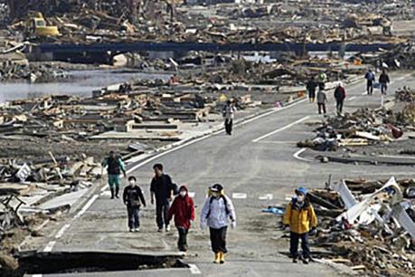5 năm sau thảm họa kép: 10.000 trẻ sơ tán khỏi Fukushima vẫn chưa hồi hương