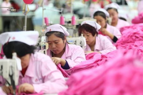 Xuất khẩu Trung Quốc thấp nhất trong gần bảy năm qua