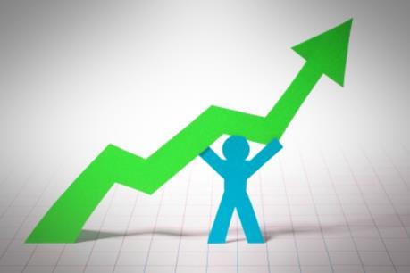 Cổ phiếu bất động sản dậy sóng, VN-Index lấy lại mốc 575 điểm