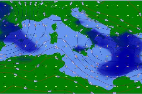 Ấn Độ cung cấp thông tin dự báo thời tiết cho khu vực Nam và Đông Nam Á