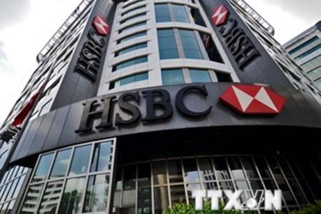 """Ngân hàng HSBC """"khuyến mại"""" mạnh tay"""