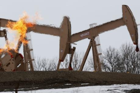 Giá dầu đi lên trên thị trường châu Á