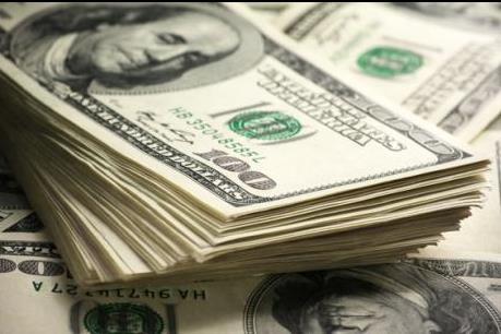 Đồng USD vững giá trước thềm cuộc họp của ECB