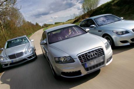 Italy sẽ phạt nặng việc lạm dụng xe công