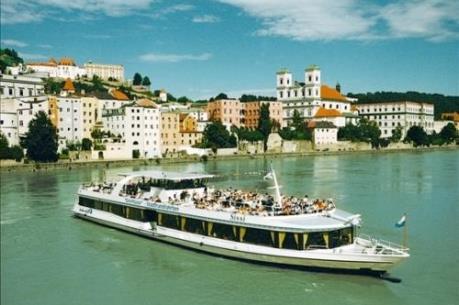 Cơ hội khám phá vẻ đẹp Châu Âu trên du thuyền