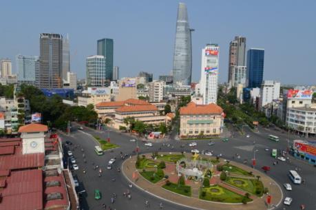 Doanh nghiệp Nhật Bản đề xuất phương án xây dựng Trung tâm thương mại ngầm Bến Thành