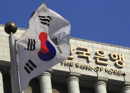 Hàn Quốc giữ nguyên lãi suất cơ bản ở mức thấp kỷ lục