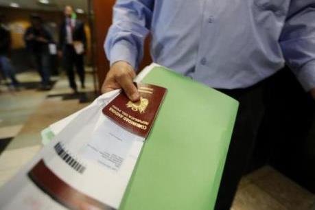 EC đề xuất miễn thị thực đối với công dân Gruzia