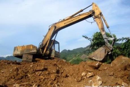 Quảng Bình chấn chỉnh tình trạng khai thác trái phép tài nguyên khoáng sản