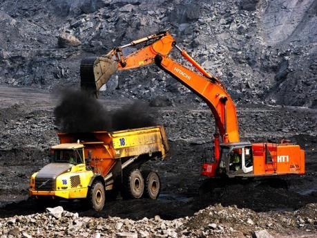 Hà Nội công bố 5 khu vực đấu giá quyền khai thác khoáng sản năm 2016