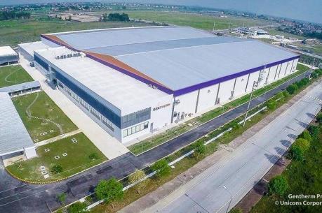 Tập đoàn công nghệ nhiệt Gentherm khánh thành nhà máy tại Hà Nam