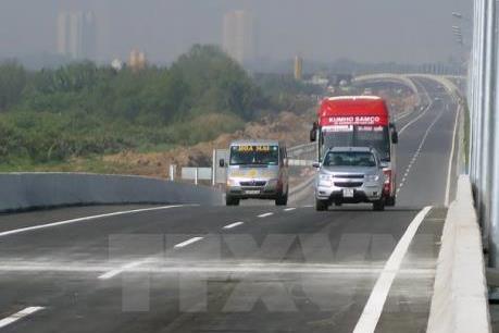 Yêu cầu Bộ Giao thông vận tải báo cáo việc khai thác, vận hành cao tốc Hà Nội-Hải Phòng