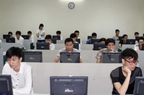 Kỳ thi đánh giá năng lực của Đại học Quốc gia Hà Nội: Có thể dừng đăng ký trước 22/3