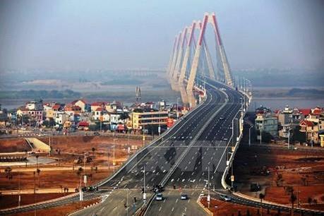 Nhật Bản sẽ cấp 11 tỷ yên vốn ODA cho Việt Nam trong tài khóa 2016