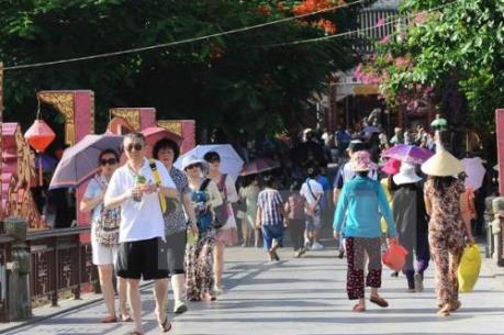 Vietravel giảm mạnh giá tour nhân dịp Ngày hội Du lịch TPHCM