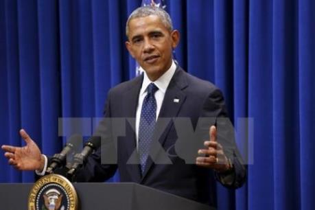 Tổng thống Mỹ B.Obama giảm án cho hàng trăm tù nhân trước khi rời nhiệm sở