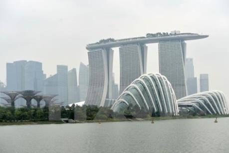 Thiên đường mua sắm Singapore kém sôi động