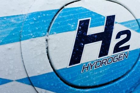 Honda ra mắt dòng xe chạy bằng pin nhiên liệu hy-đrô