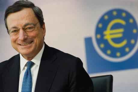 Chủ tịch ECB tuyên bố có thể tiếp tục giảm lãi suất