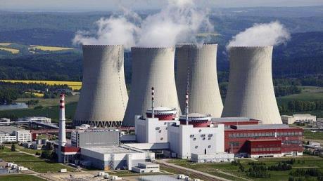 """EU """"bật đèn xanh"""" cho Pháp, Trung Quốc xây dựng nhà máy điện hạt nhân tại Anh"""