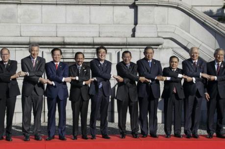 Sách trắng ODA Nhật Bản nhấn mạnh việc hỗ trợ ASEAN