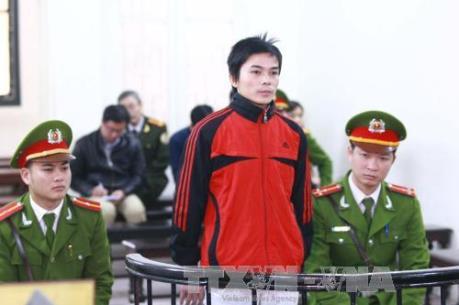 Xét xử phúc thẩm đối tượng gây rối trật tự công cộng tại hồ Hoàn Kiếm
