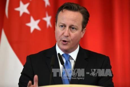 """Thủ tướng Anh: """"Bỏ phiếu rời EU là đánh bom nền kinh tế"""""""