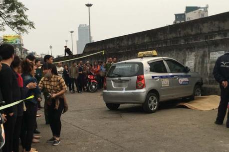 Khởi tố đối tượng gây tai nạn nghiêm trọng trên đường Hồng Hà