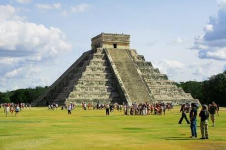 Mexico đặt mục tiêu lọt vào tốp 5 điểm đến hấp dẫn nhất thế giới