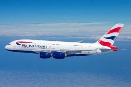 British Airways sẽ nối lại các chuyến bay tới Iran từ giữa tháng 7/2016