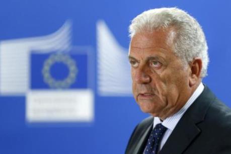 Khủng hoảng di cư: EU đề nghị các nước thành viên nhận 6.000 người tị nạn/tháng